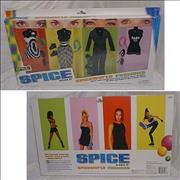 Click here for more info about 'Spice Girls - Spiceworld Fashions'