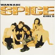Click here for more info about 'Spice Girls - Wannabe'
