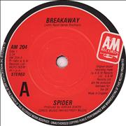 Click here for more info about 'Spider - Breakaway'