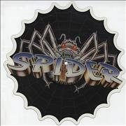 Click here for more info about 'Spider (UK) - Here We Go Rock 'n' Roll'