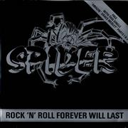 Click here for more info about 'Spider (UK) - Rock N Roll Forever Will Last - Doublepack'