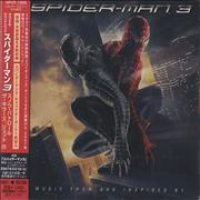 Click here for more info about 'Spiderman - Spider-Man 3: Music From And Inspired By'