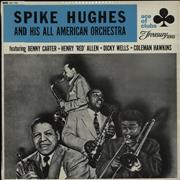 Click here for more info about 'Spike Hughes - Spike Hughes And His All American Orchestra - 1st'