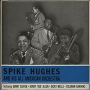 Click here for more info about 'Spike Hughes - Spike Hughes And His All American Orchestra'