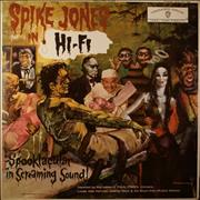 Click here for more info about 'Spike Jones - Spike Jones In Hi-Fi'