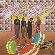 Click here for more info about 'Spike Jones - Thank You Music Lovers'
