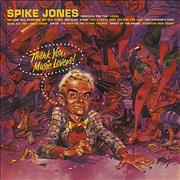 Click here for more info about 'Spike Jones - Thank You, Music Lovers'