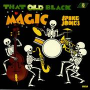 Click here for more info about 'Spike Jones - That Old Black Magic'