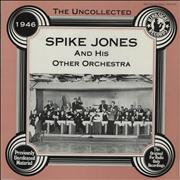 Click here for more info about 'Spike Jones - The Uncollected Spike Jones And His Other Orchestra 1946'