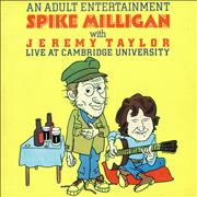 Click here for more info about 'Spike Milligan - Spike Milligan And Jeremy Taylor'