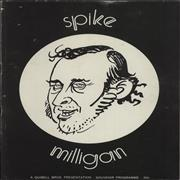 Click here for more info about 'The Spike Milligan Show'