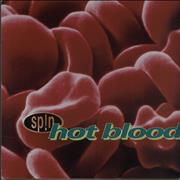 Click here for more info about 'Spin - Hot Blood'