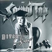 Click here for more info about 'Spinal Tap - Bitch School'