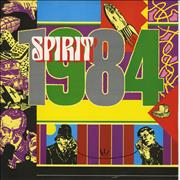 Click here for more info about 'Spirit - 1984'
