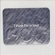 Click here for more info about 'Spiritualized - I Think I'm In Love'