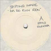 Click here for more info about 'Spitting Image - Da Do Run Ron'