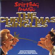 Click here for more info about 'Spitting Image - The Christmas Singles'
