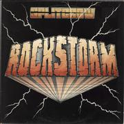 Click here for more info about 'Splitcrow - Rockstorm'