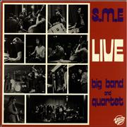 Click here for more info about 'Live Big Band And Quartet'