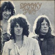 Click here for more info about 'Spooky Tooth - Spooky Two - 1st - VG'
