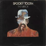 Click here for more info about 'Spooky Tooth - The Mirror'