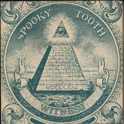 Click here for more info about 'Spooky Tooth - Witness - VG'