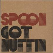 Click here for more info about 'Spoon - Got Nuffin'
