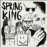 Click here for more info about 'Spring King - Demons'