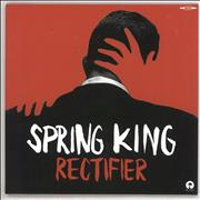Click here for more info about 'Spring King - Rectifier'
