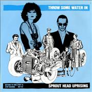 Click here for more info about 'Sprout Head Uprising - Throw Some Water In'