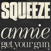 Click here for more info about 'Squeeze - Annie Get Your Gun'