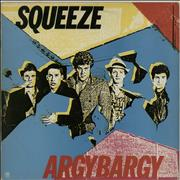 Click here for more info about 'Squeeze - Argybargy'