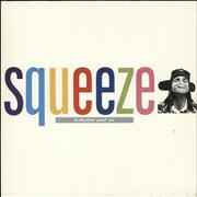Click here for more info about 'Squeeze - Babylon And On'
