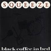 Click here for more info about 'Squeeze - Black Coffee In Bed - p/s'