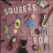 Click here for more info about 'Squeeze - Cool For Cats - Grey Label'