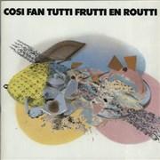 Click here for more info about 'Squeeze - Cosi Fan Tutti Frutti En Routti'