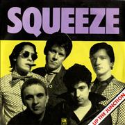 Click here for more info about 'Squeeze - Up The Junction - P/S'