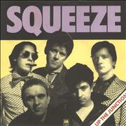 Click here for more info about 'Squeeze - Up The Junction - P/S - Lilac'