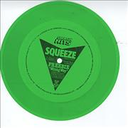 Click here for more info about 'Squeeze - Wrong Way - Green Flexi'