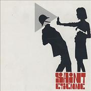 Click here for more info about 'St Etienne - Action'
