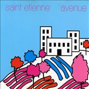 Click here for more info about 'St Etienne - Avenue'