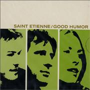 Click here for more info about 'St Etienne - Good Humour'