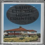 Click here for more info about 'St Etienne - Home Counties'