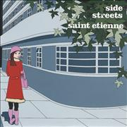 Click here for more info about 'St Etienne - Side Streets'