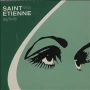 Click here for more info about 'St Etienne - Sylvie'