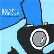 Click here for more info about 'St Etienne - The Bad Photographer'