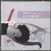 Click here for more info about 'St Etienne - The Trip'