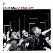 Click here for more info about 'St Etienne - Tonight'