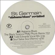 Click here for more info about 'St Germain -