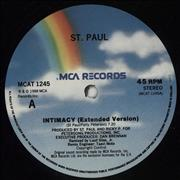 Click here for more info about 'St. Paul - Intimacy'